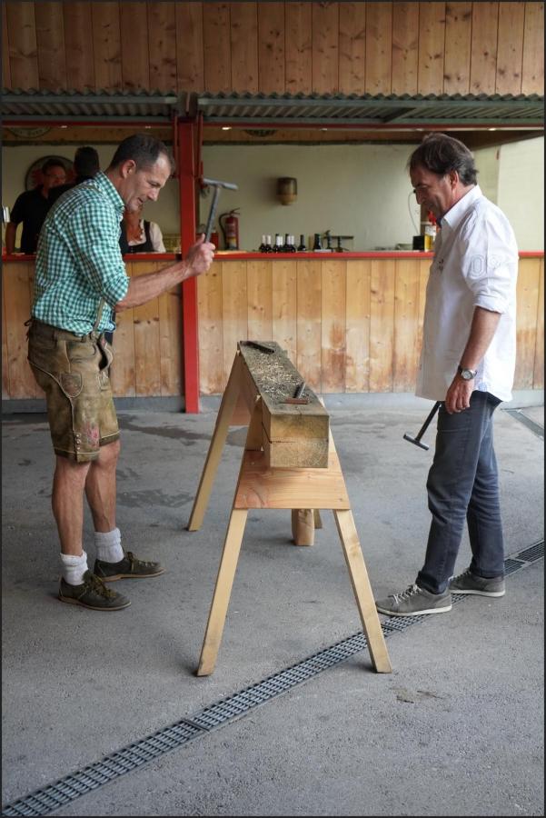 Wirtschaftsverein Wilten Sommerfest 2018-120