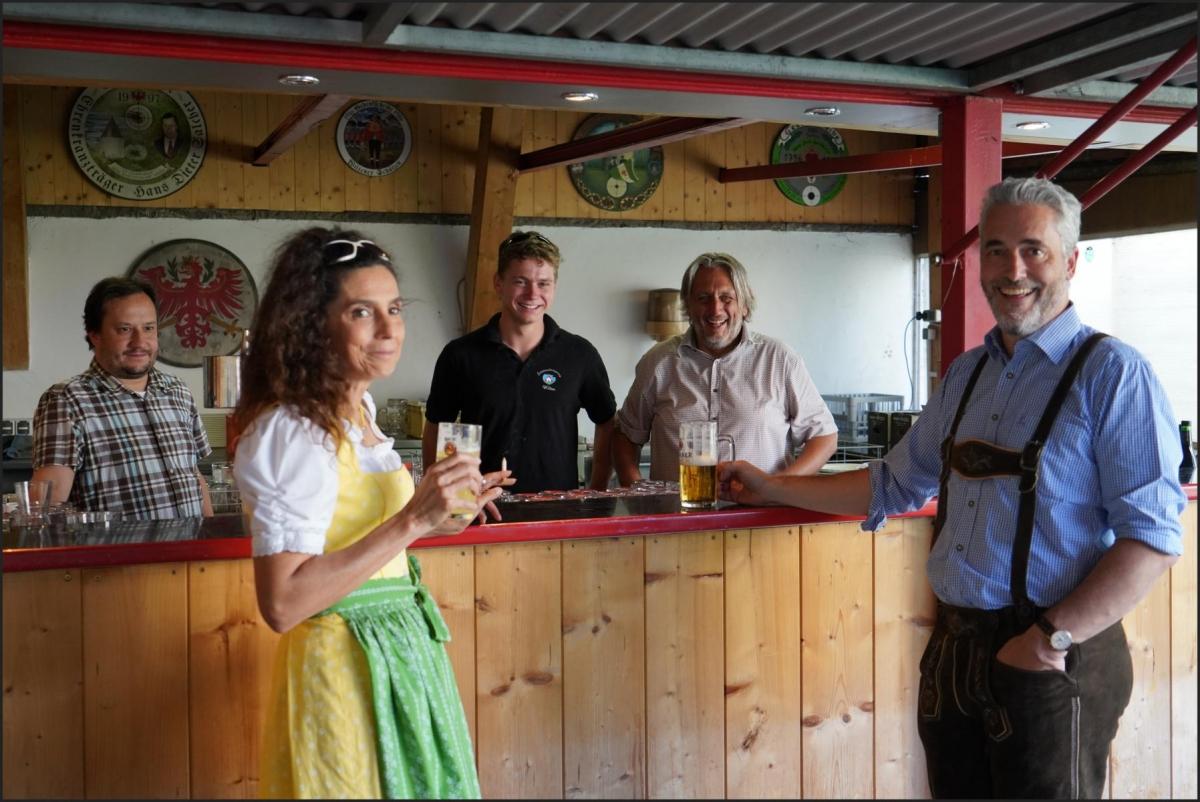 Wirtschaftsverein Wilten Sommerfest 2018-39
