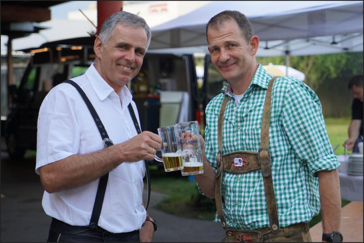 Wirtschaftsverein Wilten Sommerfest 2018-40