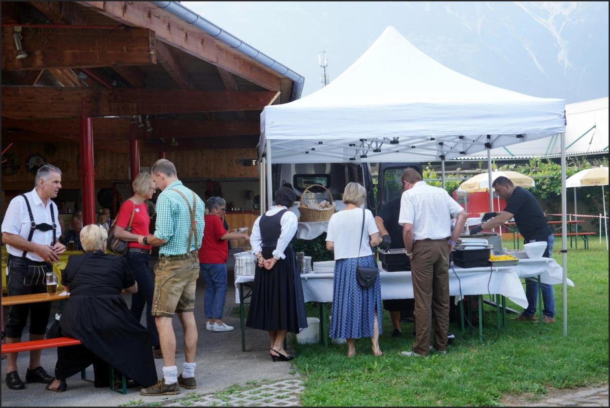 Wirtschaftsverein Wilten Sommerfest 2018-58