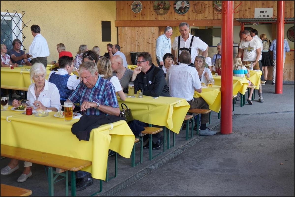 Wirtschaftsverein Wilten Sommerfest 2018-70