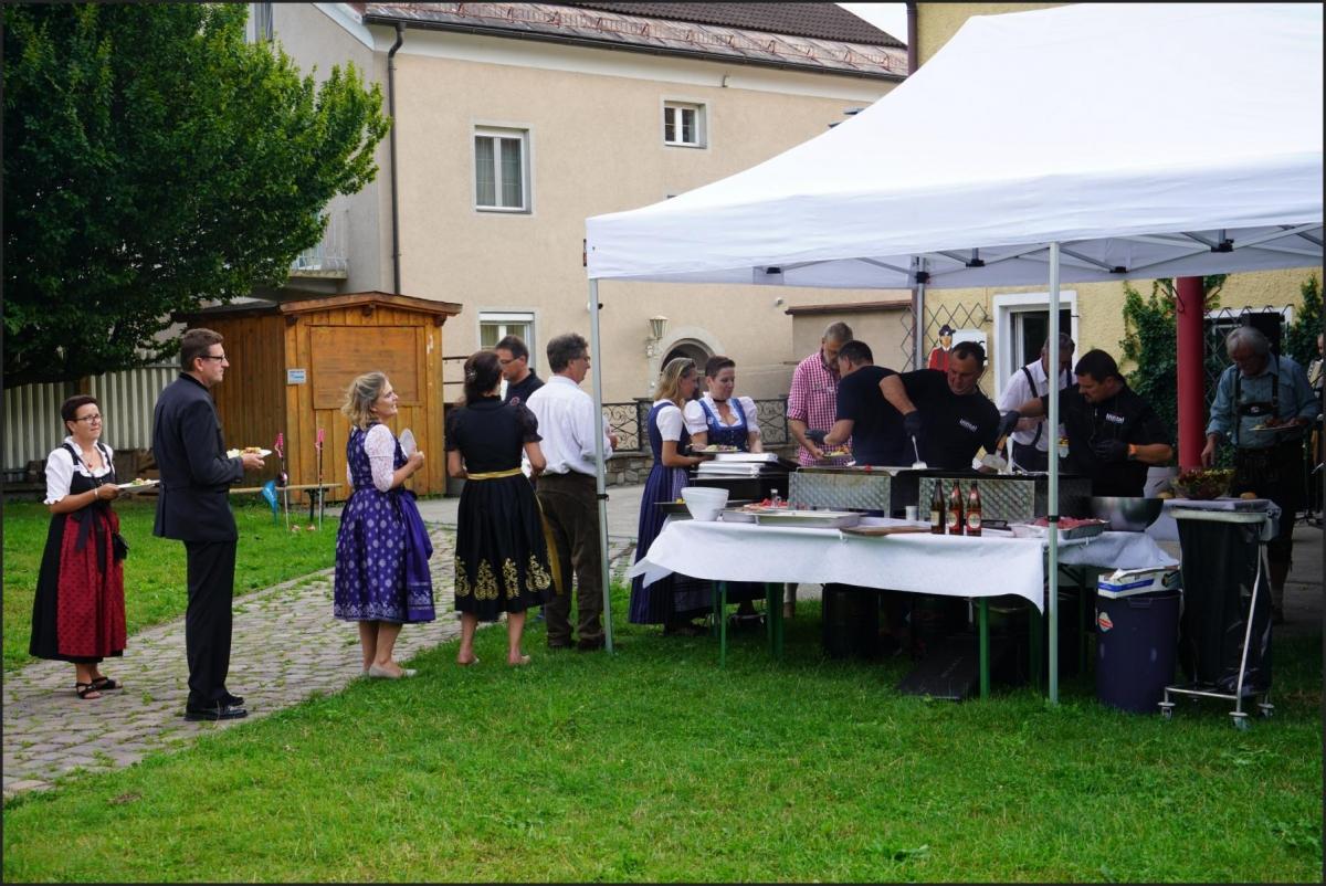 Wirtschaftsverein Wilten Sommerfest 2018-75