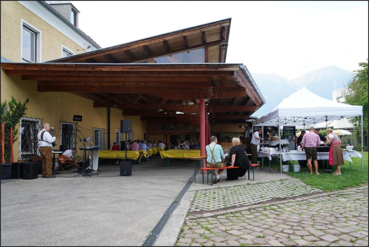 Wirtschaftsverein Wilten Sommerfest 2018-78