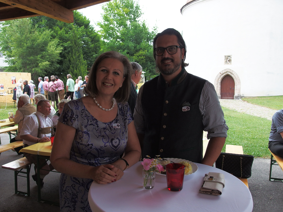 Wiltener Sommerfest 2017