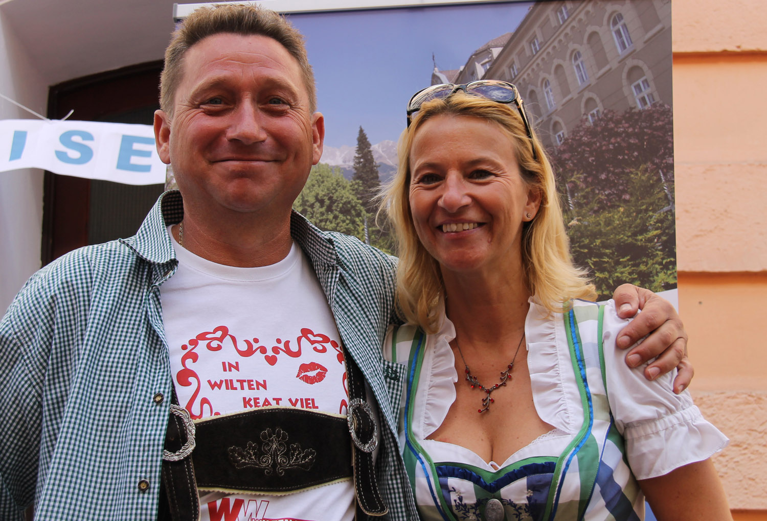 Das Oktoberfest des Marketingkreis Wilten West 2014 - 012
