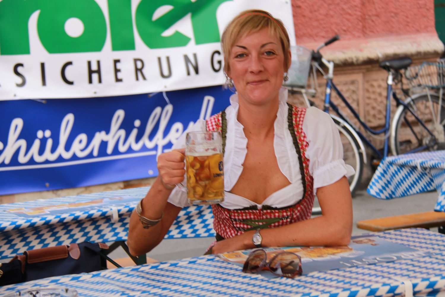 Das Oktoberfest des Marketingkreis Wilten West 2014 - 022