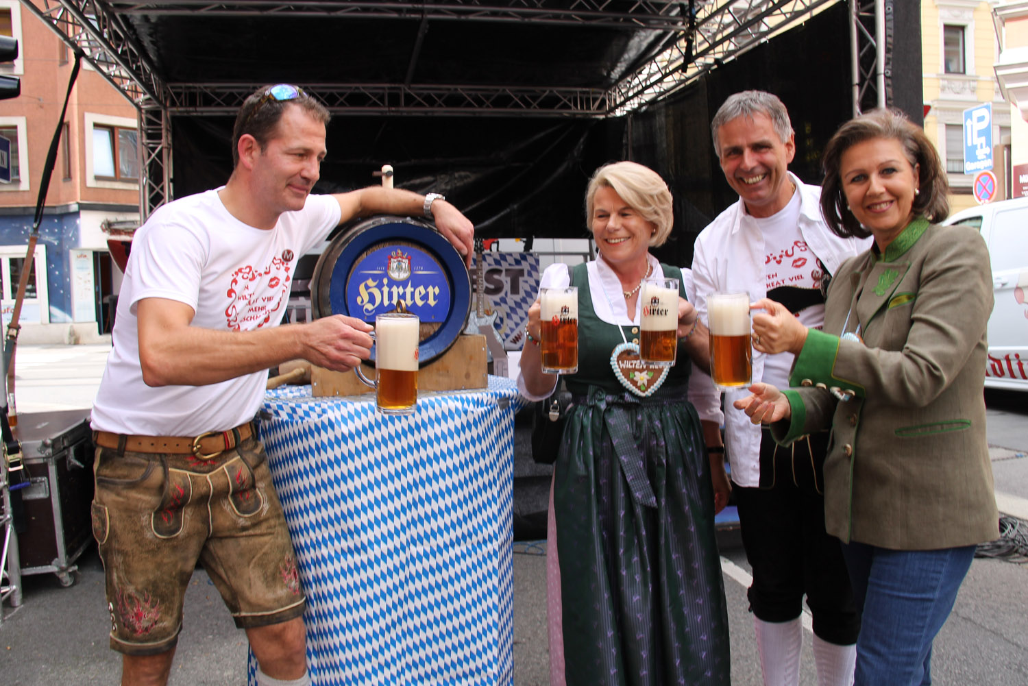 Das Oktoberfest des Marketingkreis Wilten West 2014 - 044