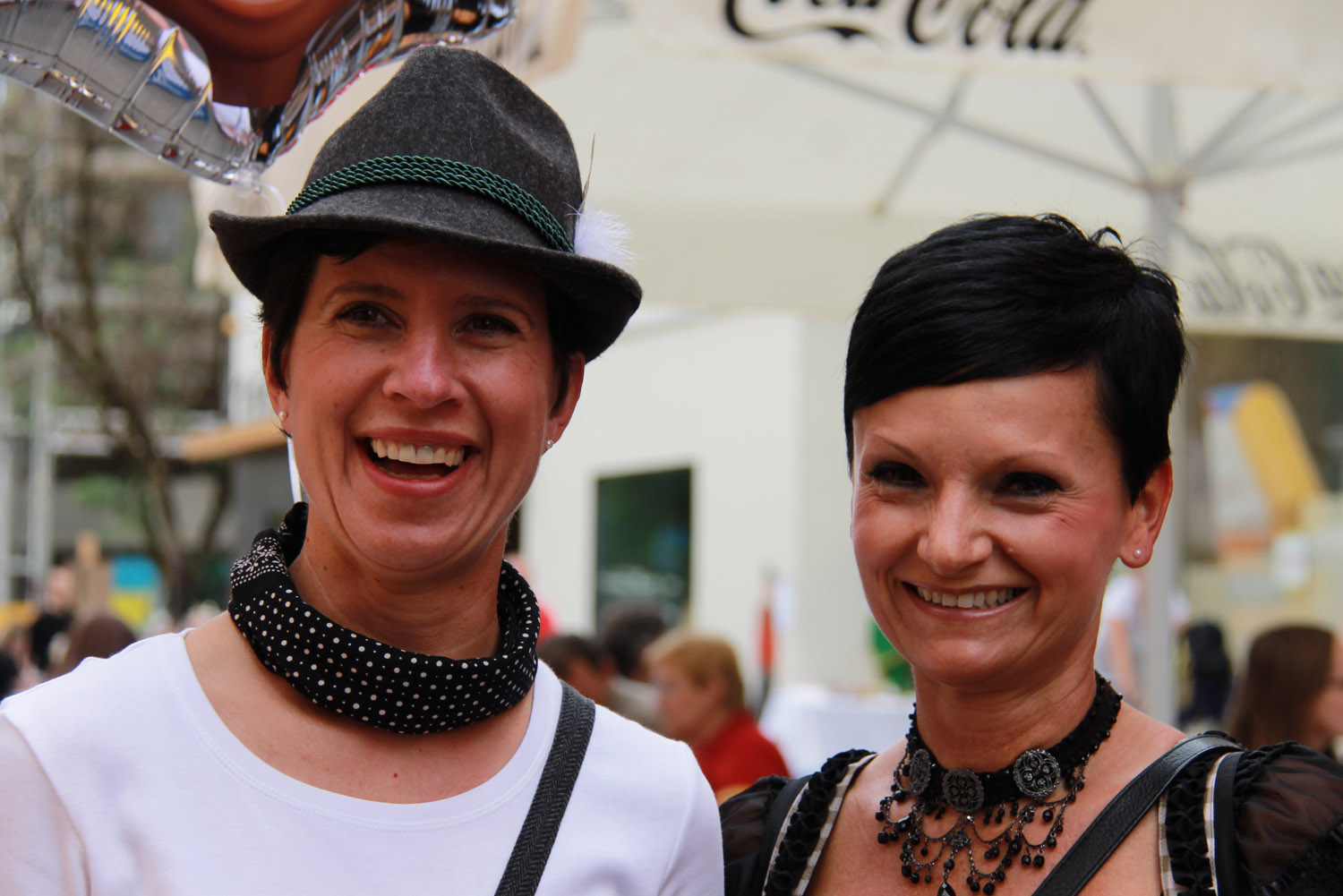 Das Oktoberfest des Marketingkreis Wilten West 2014 - 046