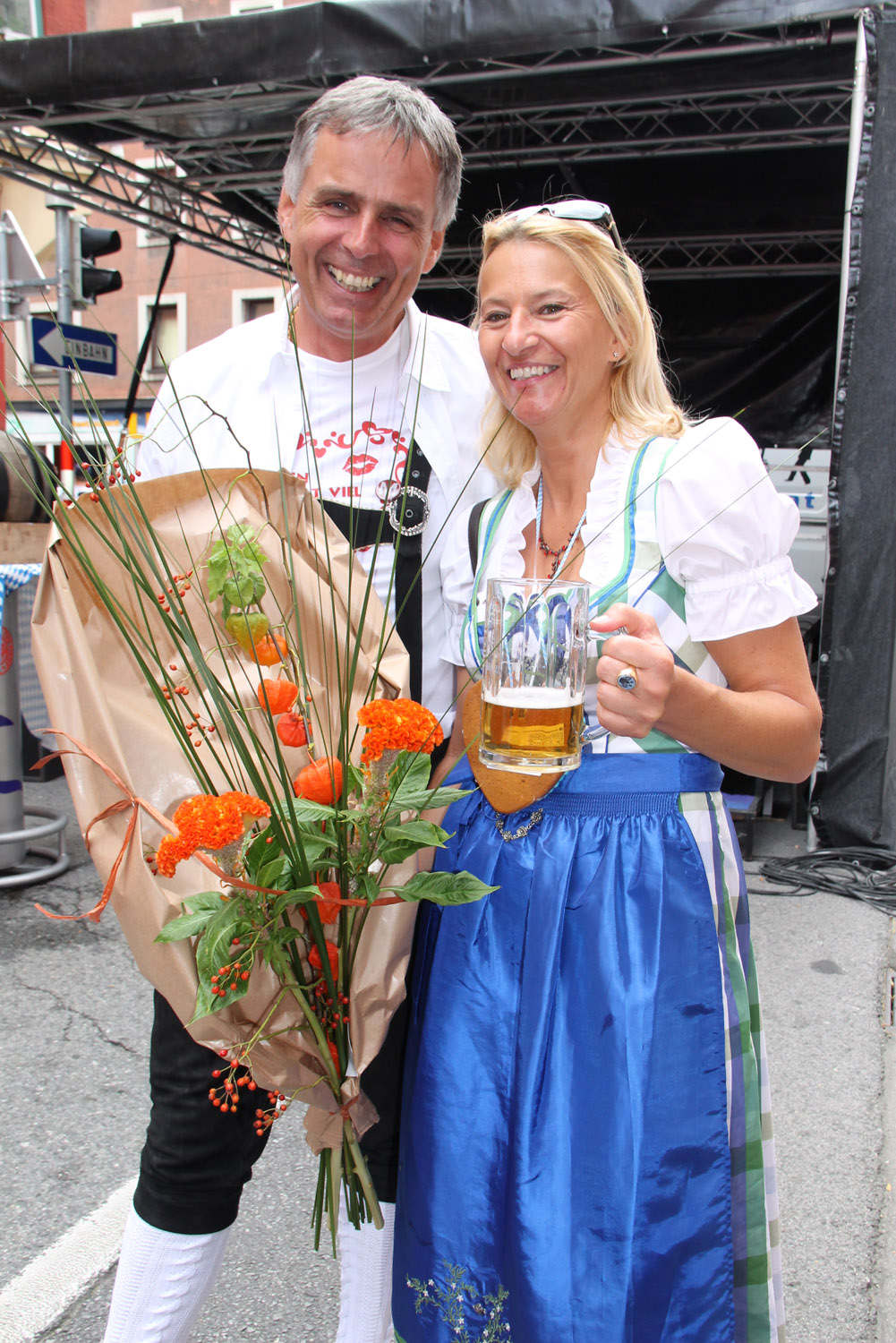 Das Oktoberfest des Marketingkreis Wilten West 2014 - 048
