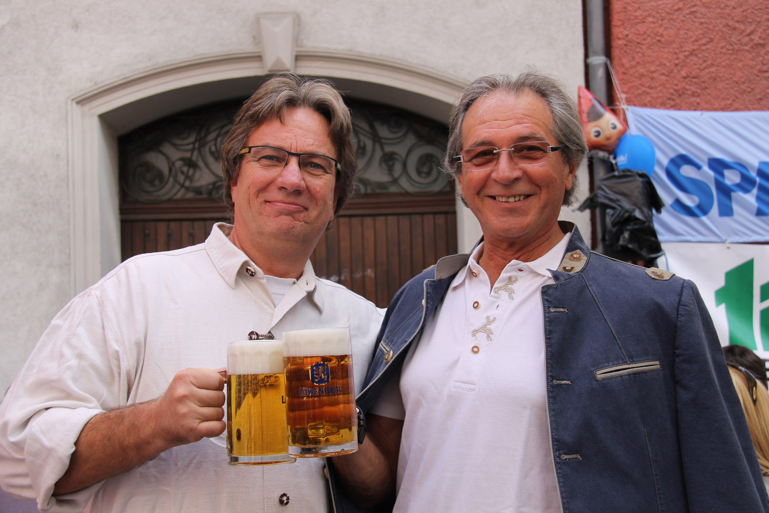Das Oktoberfest des Marketingkreis Wilten West 2014 - 093