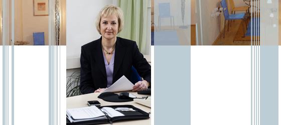 Unternehmensberatung Regensberger