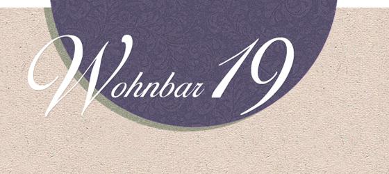 Wohnbar 19